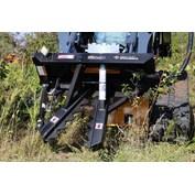 Tree & Post Puller Attachment - Part #: TJ12UN-TRK