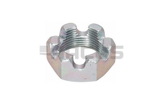 Toyota Forklift Castle Nut Part #TY90171-24116-71