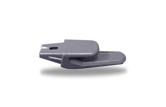 "Bucket Tooth Adapter 1 1/4"" Lip, Part 127x290"