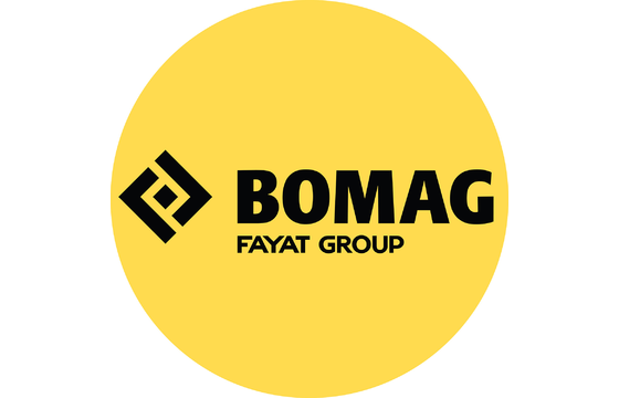 Bomag 2in / 50mm Attachment Plate for BPR60/65 & BPR50/55