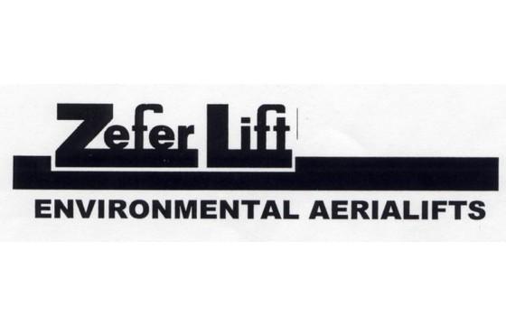 ZEFER   MANUAL, ( COMPLETE ) ZLS 19n MDLS  PART ASI/38340