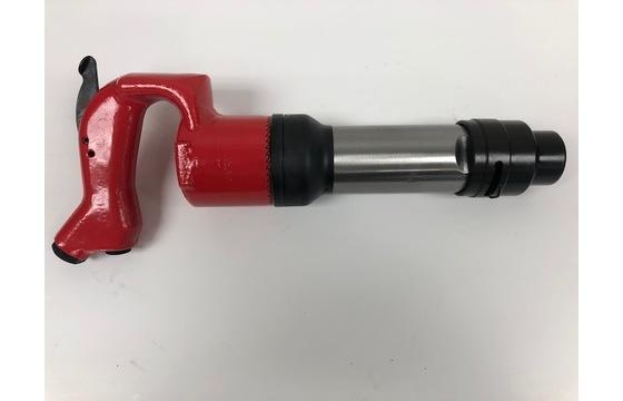 Refurbished Pneumatic Air Chipping Hammer Toku THA-3B +2 Bits