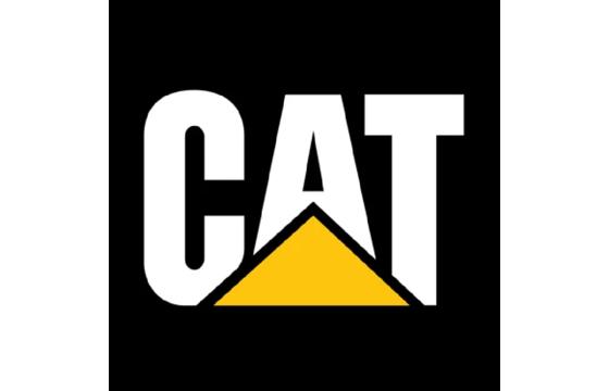 "Cat 5J2049 7/8""x3"" Plow Bolt 875300"