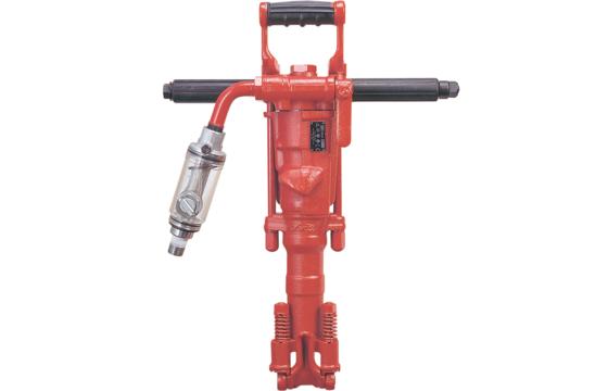Toku TJ-20 Rock Drill