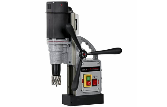 Euroboor ECO.40S+ Magnetic Drilling Machine