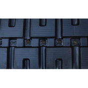 Dominion 320X86X45 Rubber Track for Bobcat T450, C-Lug Tread Pattern