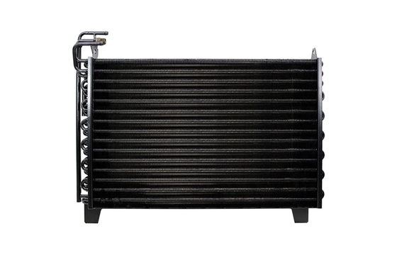 ACD30-0016 CONDENSER / FUEL COOLER COMBO