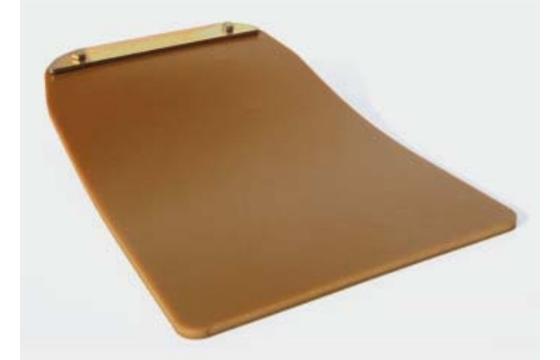 Bomag Vulkolan Mat for BP25/50