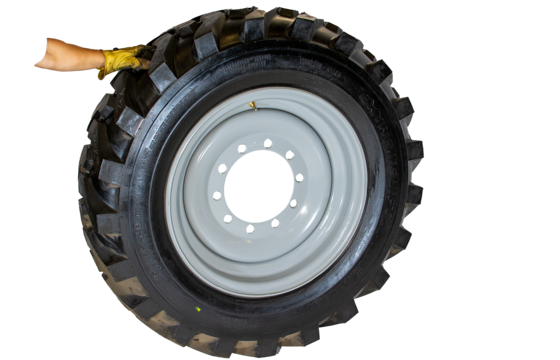 Genie 10K Telehandler Tire 1400x28