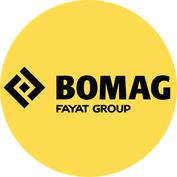 Bomag BP25/50 Series Service Kit