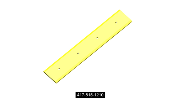 "53.56"" Long Cutting Edges, Part #417-815-1210"