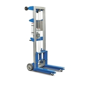 Genie Lift GL-12 (Straddle Base) Material Lift