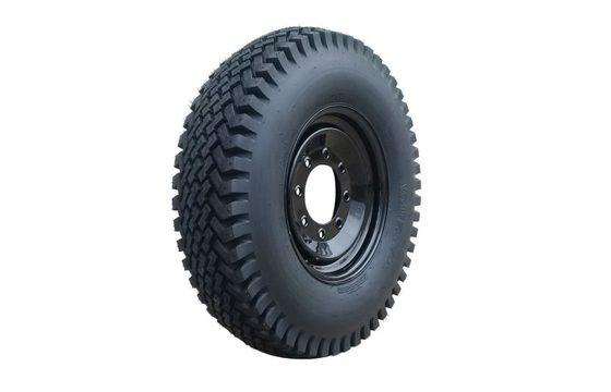 Series 550-S 8 Bolt Studded Tire/Wheel Set For Bobcat A300