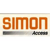 SIMON   Block, (Return Manifold)   Part SIM/01-066300