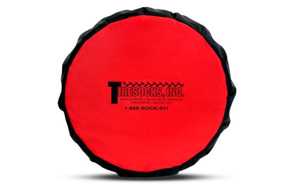 TireSocks 0835TS - Set of 4