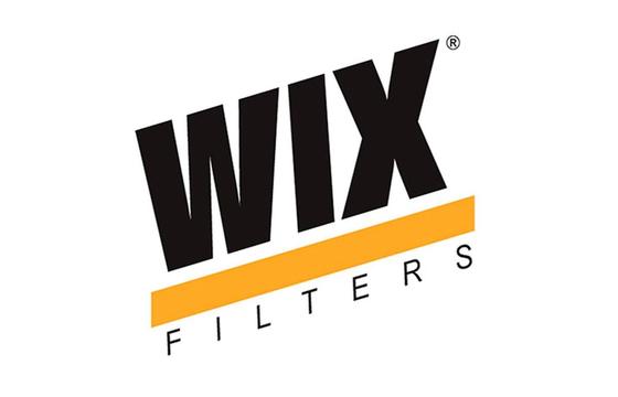 WIX Filter, Part 51714