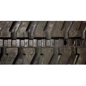 Dominion 350X54.5X86 Rubber Tracks for Kubota KX121-3
