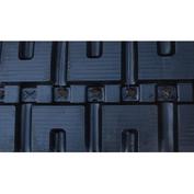 400X86X54 Rubber Track - Fits CAT Model: 242D, C-Lug Tread Pattern