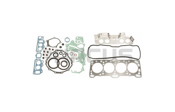 Motrec Gasket Set to Overhaul Mitsubishi 4G63 Engine Part #MD972030