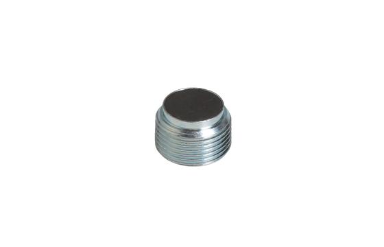 "JCB 3/4"" BSP Taper Plug (Magnetic) Part 816/M3848"