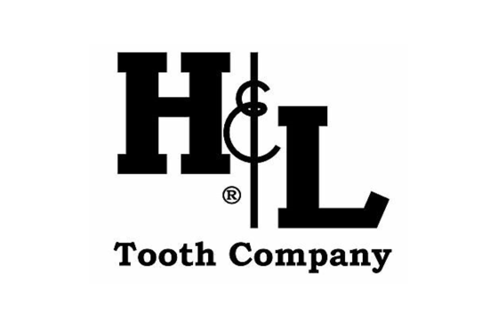 H&L 2AHD Fabricated Heavy Duty Tooth