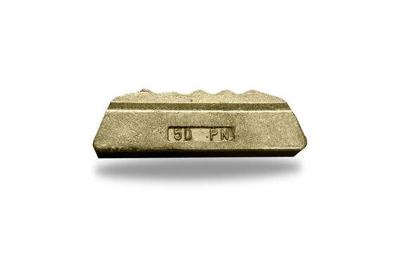 Bucket Tooth Pins, Part #881901C1