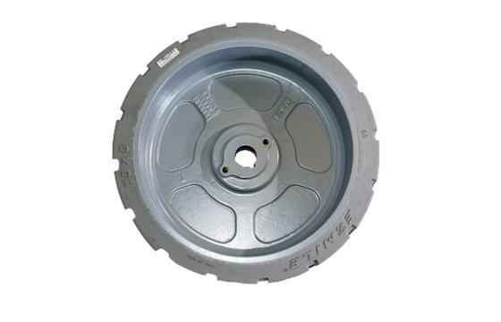 Genie GS-4047, 2032, 2632, 3232, 2046, 2646AV, 2646 Solid Tires & Wheel Assembly
