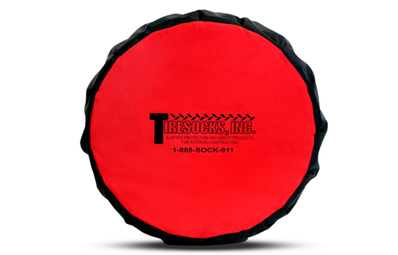 TireSocks 1329TS - Set of 4