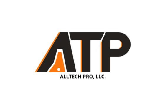 """ATP 4F4042 Plow Bolt 100300 (1""""x3"""")"""