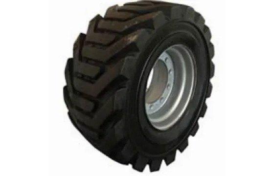 Left-Side 445/55D19.5 Used Take-Off Foam-Filled Tires for JLG 800A & 800AJ Part #0258333