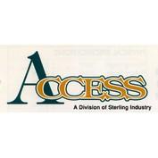 ACCESS-STERLING  MANUAL, (OPS/PRTS/SRV) 20/26NE  PART ASI/48034