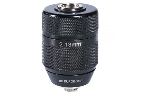 Euroboor IBK.13Q Twist Drill Chuck