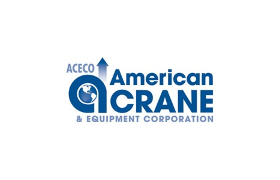 American Crane ACECO Brake Chamber Assy With Adjust Clevis #405735
