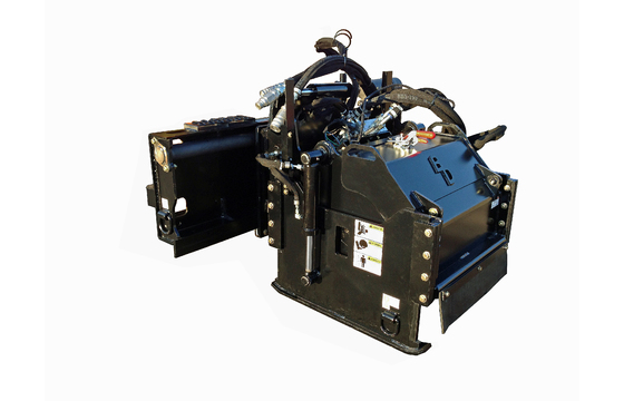 """Cold Planer, 24"""" High Flow (Min 27 Gpm/ 2000 Psi) Requires harness, couplers"""