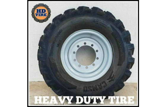 14.00-24 Foam Fill, Telehandler JLG LULL TEREX GENIE 140024,1400 24 Tyres x 4