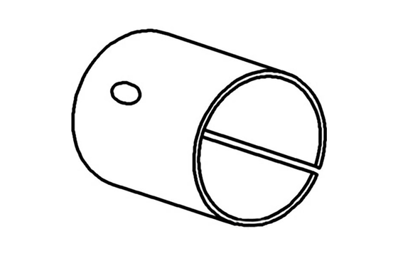 1536870C1 STEERING ARM BUSHING