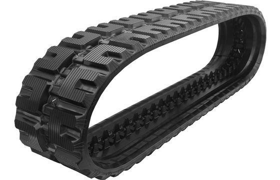 C-Lug Rubber Track: 450X86X55E2
