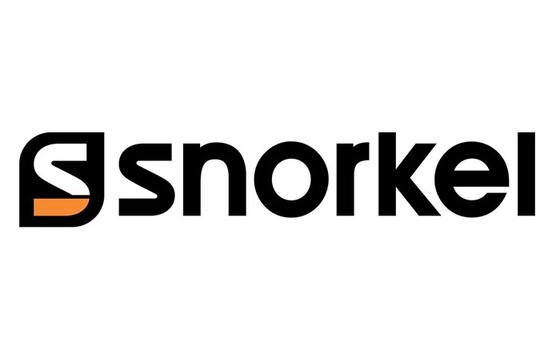 Snorkel Lever, With Plastic Wheel, Part 3020072