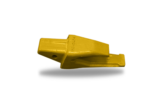 """Bucket Tooth Adapter & Adapter Cover 2"""" Lip, Part 114-0464"""