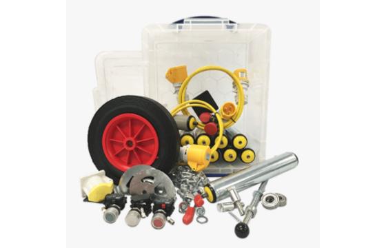 "LINKIT 18"" Critical Parts Kit for LKS300 or LKS450 Series Conveyor SHA110"