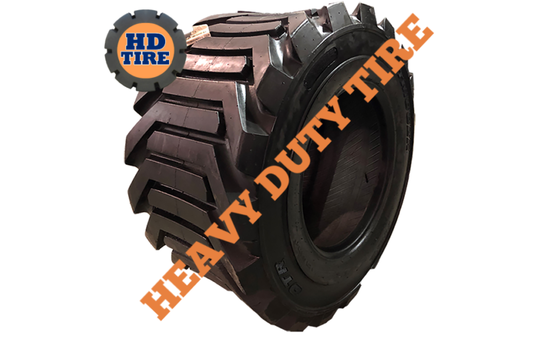 (1) 33x15.50-16.5 New OTR R4 14 Ply Tire Only 33/15.50-16.5, 331550165