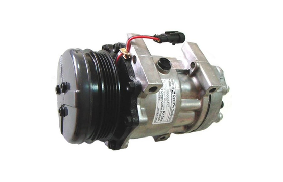 87802912 COMPRESSOR WITH CLUTCH