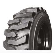 ESK307 Black Pneumatic Skid Steer Tire 12-16.5