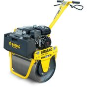 New BOMAG 2020 BW 55 E Walk Behind Roller