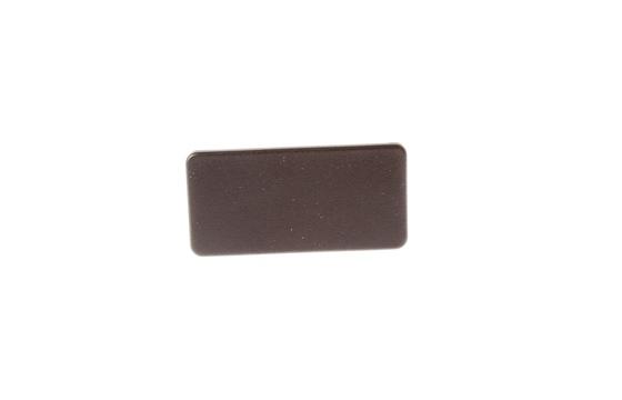 JCB Blank Panel Switch Part 701/60010
