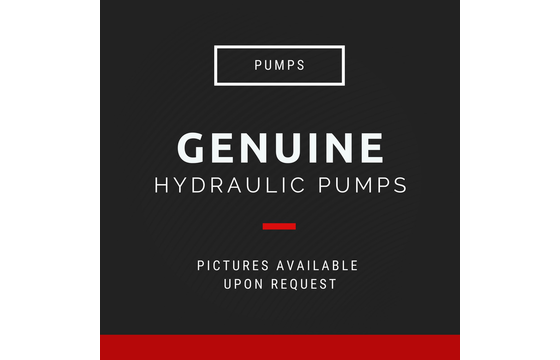1367897 Pump for Hyster