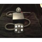 Ukey Keyless Ignition Access Alarm System Part #TS1100