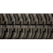 "Dominion 18"" B450X86X55C Rubber Tracks for Case 445CT, 450CT, TV380"