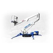 XTJ 170 Spider Platform 170ft Working Height