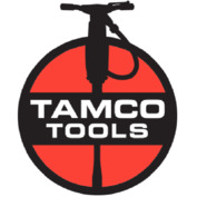 Tamco Tools SF-A1AS Cleco Style Solid Backhead Scaler